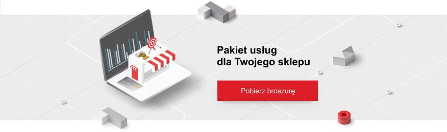 Pakiet usług B2B B2C
